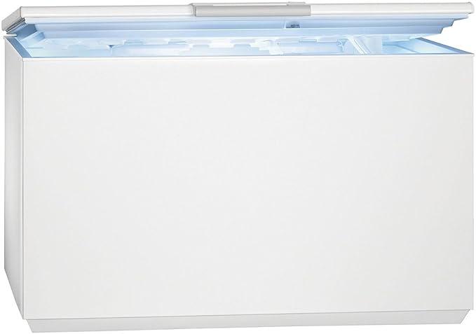 AEG A82300HNW0 - Congelador Horizontal A82300Hnw0 No Frost: Amazon ...