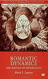 Romantic Dynamics, Mark Lussier, 0333718917