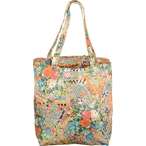 oilily-df-folding-shopper-blush