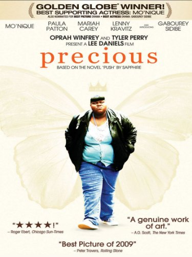 Precious (Best Novels Of Last 50 Years)