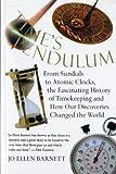 Time's Pendulum, Jo Ellen Barnett, 0156006499
