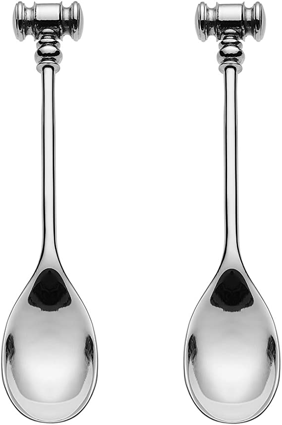 Egg Spoon 6114 6 pieces ATTACHE from Picard /& Wielp/ütz