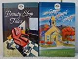BEAUTY SHOP TALES - MYSTERY AND THE MINISTER'S WIFE