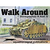 Sturmgeschutz III Ausf. G - Armor Walk Around No. 2