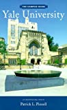 img - for The Campus Guide: Yale University, an Architectural Tour by Patrick L. Pinnell (1999-06-01) book / textbook / text book