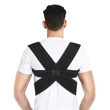 1c1e707e1e Amazon.com  Back Posture Corrector