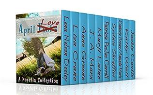 book cover of April Fool\'s Love