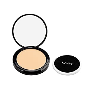 NYX PROFESSIONAL MAKEUP blotting powder, medium/dark, 0.28 ounce