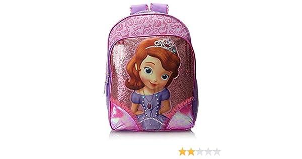f1e2007939c Amazon.com  Disney Sofia The First Light-Up 16