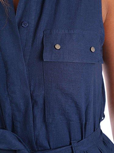 Pepe jeans PL230159 Tuta Donna Blu L