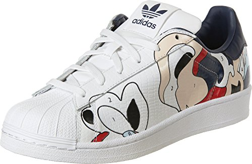 adidas Superstar Rita Ora Sneaker Damen 5.5 UK - 38.2/3 EU