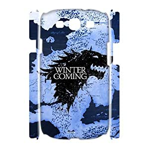 C-Y-F- Game of Thrones Phone 3D Case For Samsung Galaxy S3 I9300