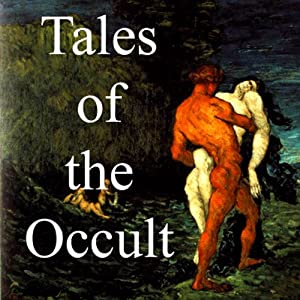 Tales of the Occult Audiobook