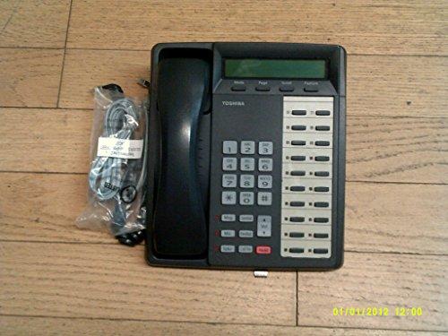 20 Button Lcd Speakerphone - 6