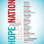 Hope Nation | Rose Brock - Editor