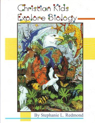 Christian Kids Explore Biology *NOP