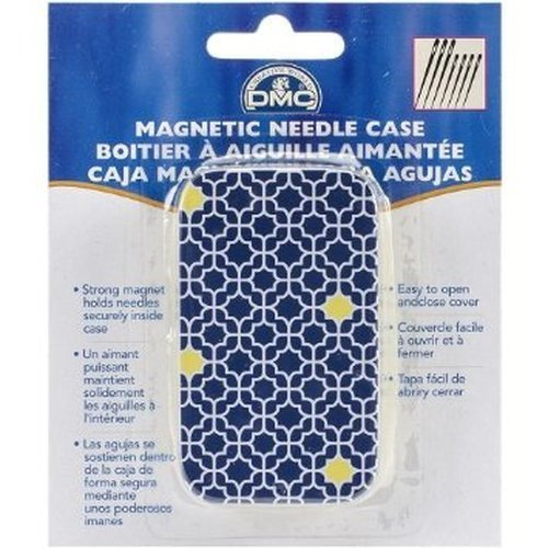 DMC 61403 Magnetic Needle Case 3 PACK by DMC (Image #1)