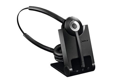 Jabra Pro 920 Cuffie Duo Wireless DECT per Telefono Fisso  Amazon.it ... df1781471619