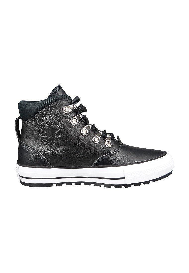 Converse Damen Sneaker Schnürstiefelette Kaltfutter 557916C CTAS Ember Boot Hi 557916C Kaltfutter Schwarz 347181 Schwarz 9630bc