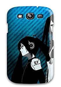 S3 Perfect Case For Galaxy - Jqwnowz1641fvlrc Case Cover Skin