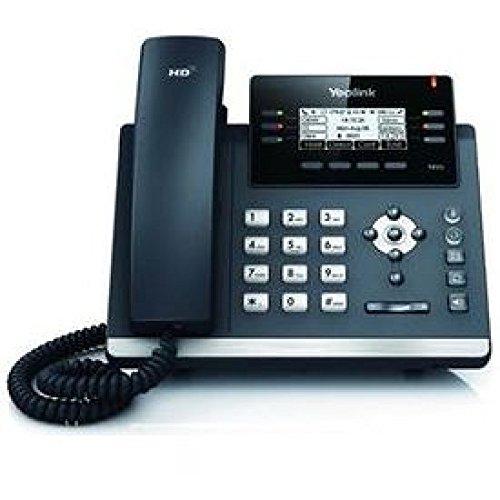 Yealink SIP-T42S IP Phone by Yealink