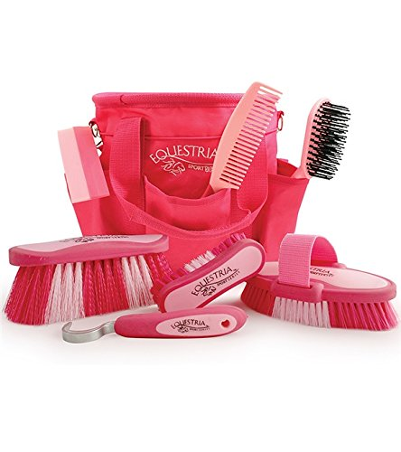 Equestria Sport Series Boxed Grooming Set