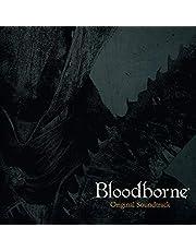 Bloodborne Ost (2Lp)