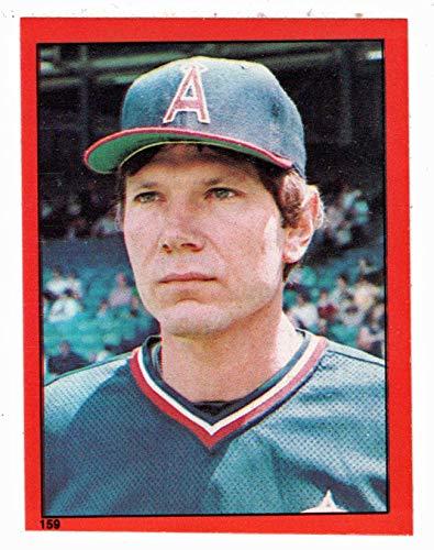 Ken Forsch (Baseball Card) 1982 Topps Stickers # 159 NM/MT ()