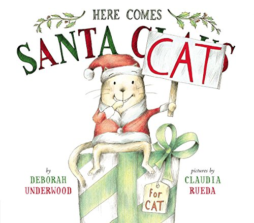 Here Comes Santa Cat ()