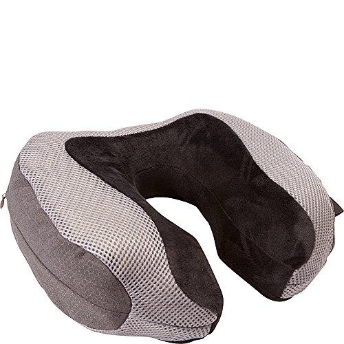 (Samsonite Pivot Pillow (Charcoal))