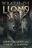 Wrath of Lions (The Breaking World)