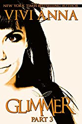 Glimmer: Part 3 (urban fantasy werewolf romance) (English Edition)