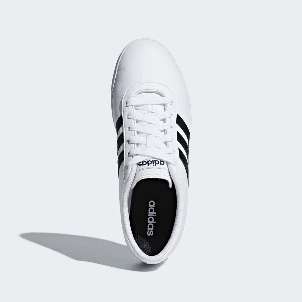adidas Easy Vulc 2.0, Sneakers Basses Homme: