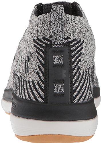 Mid Armour Slingflex Ua Chaussures D'entranement Noir Hommes Under Pour nxawvx