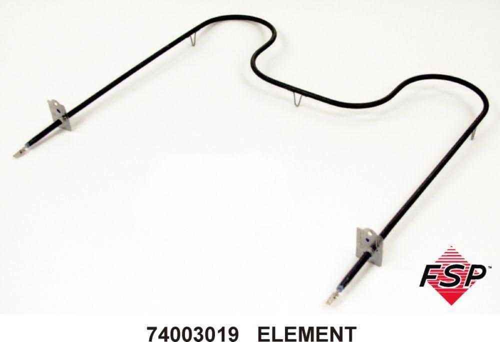 Whirlpool W74003019 Range Bake Element Genuine Original Equipment Manufacturer (OEM) Part