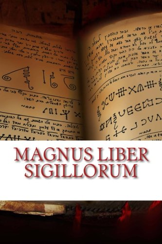 Magnus Liber Sigillorum: Abridged