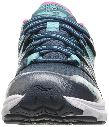 SAUCONY GIRLS ZEALOT 2-37.5