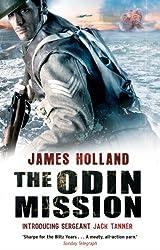 The Odin Mission: A Jack Tanner Adventure (Jack Tanner 1)