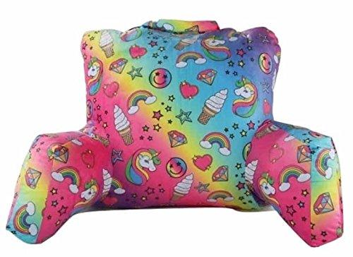 Top Trenz Husband - Boyfriend Pillow -Unicorn Pattern