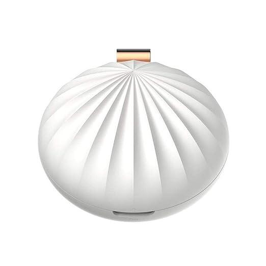 ZYLBDNB Humidificador muji Máquina de aromaterapia portátil Shell ...