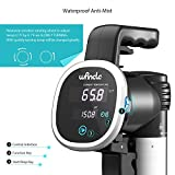 Sous Vide Cooker, Wancle Thermal Immersion
