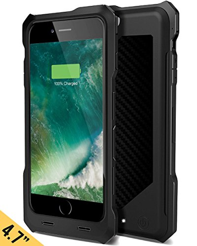 Alpatronix Shockproof Rechargeable Protective Compatible