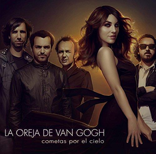 La Oreja De Van Gogh - Me Falta El Aire Lyrics - Zortam Music