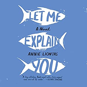 Let Me Explain You Audiobook