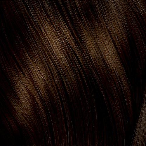Natural Dark Coffee : Clairol natural instincts crema keratina hair color kit