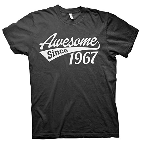 Awesome-Since-1967-50th-Birthday-Gift-T-shirt