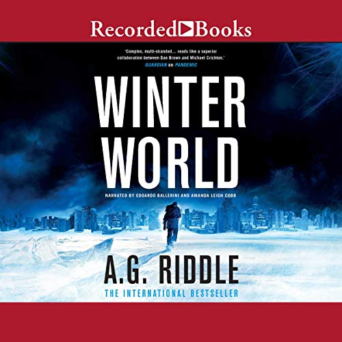 Pdf Science Fiction Winter World