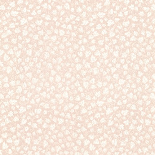 Mirage 2601-20847 Chadwick Ivy Trail Wallpaper, Blush