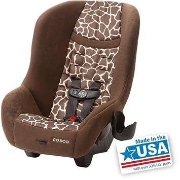 Cosco Scenera NEXT Convertible Car Seat Quigley