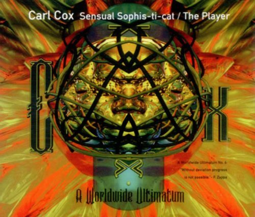 Sensual Sophis-Ti-Cat by Carl Cox ()